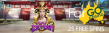 Fair Go Casino 30 FREE Spins on Wu Zetian