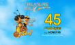 Treasure Mile Casino Exclusive 45 FREE Spins on Saucify Show me the Honey