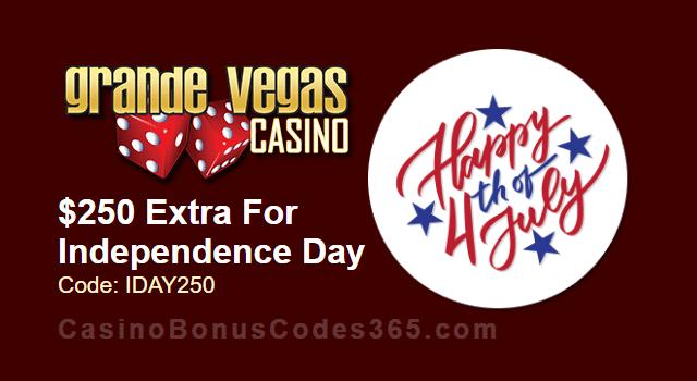Latest Extra Vegas Casino Bonus Codes