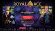 Royal Ace Casino 385% Match Bonus plus 35 FREE Spins on RTG Stardust Special Promo