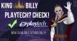 King Billy Casino Playtech Games LIVE