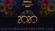 Casino Brango New Year's Party 2020