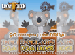 Lucky Creek 90 FREE Saucify Dollars Down Under Spins Exclusive Promo
