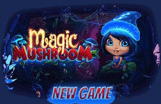 Intertops Casino Red RTG Magic Mushroom