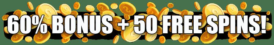 Omni Slots Spincracker Bonus