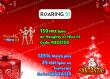 Roaring 21 Happy Holidays Special Promo