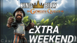 King Billy Casino Extra Weekend Offer NetEnt Gonzo's Quest The Search for Eldorado