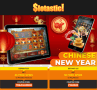 Slotastic Online Casino Year of the Rat Special Offer