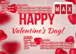 Casino Max Blind Date for Valentine's Day 2020 Special Offer