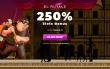 El Royale Casino 250% Match Bonus plus 35 FREE RTG Cash Bandits Spins Welcome Deal