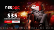 Red Dog Casino $35 FREE Chip No Deposit Welcome Deal