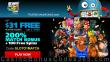 Sloto Cash Casino Exclusive $31 FREE Chip