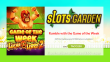 Slots Garden Lucha Libre 2 250% No Max Bonus plus 50 FREE Spins Game of the Week Special Deal