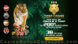 888 Tiger Casino 200% Match plus 38 FREE Rival Gaming Jumping Jaguar Spins Welcome Bonus