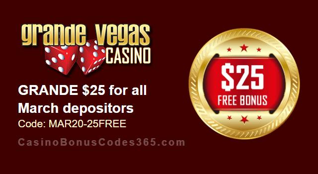 casino extra no deposit
