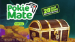 Pokie Mate 20 FREE Spins No Deposit Welcome Deal