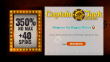 Captain Jack Casino 350% No Max plus 40 FREE Spins on RTG Trigger Happy Movie Marathon Weekend Special Deal