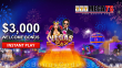 Mega7s Casino $3000 New RTG Game Vegas Lux Welcome Deal