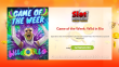 Slot Madness 250% No Max Bonus plus 50 FREE Nuworks Wild in Rio Spins Game of the Week Special Deal