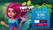 Two-up Casino $30 FREE Chip Special No Deposit Offer