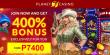 Planet 7 Casino 400% Match No Max Bonus Welcome Deal