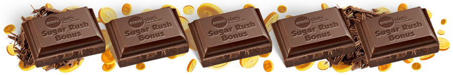 Omni Slots Sugar Rush Bonus