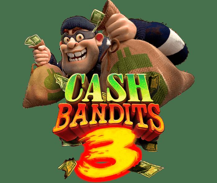 Fair Go Casino RTG Cash Bandits 3
