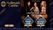 Hallmark Casino $100 No Deposit FREE Chip plus 500% Match Bonus Limited Time Offer
