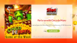 Slot Madness 250% No Max Bonus plus 50 FREE Spins on NuWorks Cinco de Mayo Game of the Week Special Promo