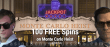 Jackpot Wheel Exclusive 100 FREE Spins on Saucify Monte Carlo Heist No Deposit Deal
