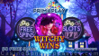 Prima Play New RTG Game Witchy Wins 50 FREE Spins Special Promo