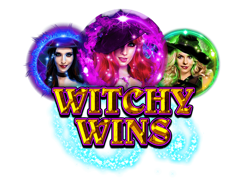 RTG Witchy Wins