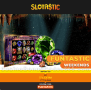 Slotastic Online Casino RTG Gemtopia September Fun Weekend Promo