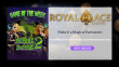 Royal Ace Casino Game of the Week 250% No Max Bonus plus 50 FREE Spins on RTG Bubble Bubble 2 Special Deal