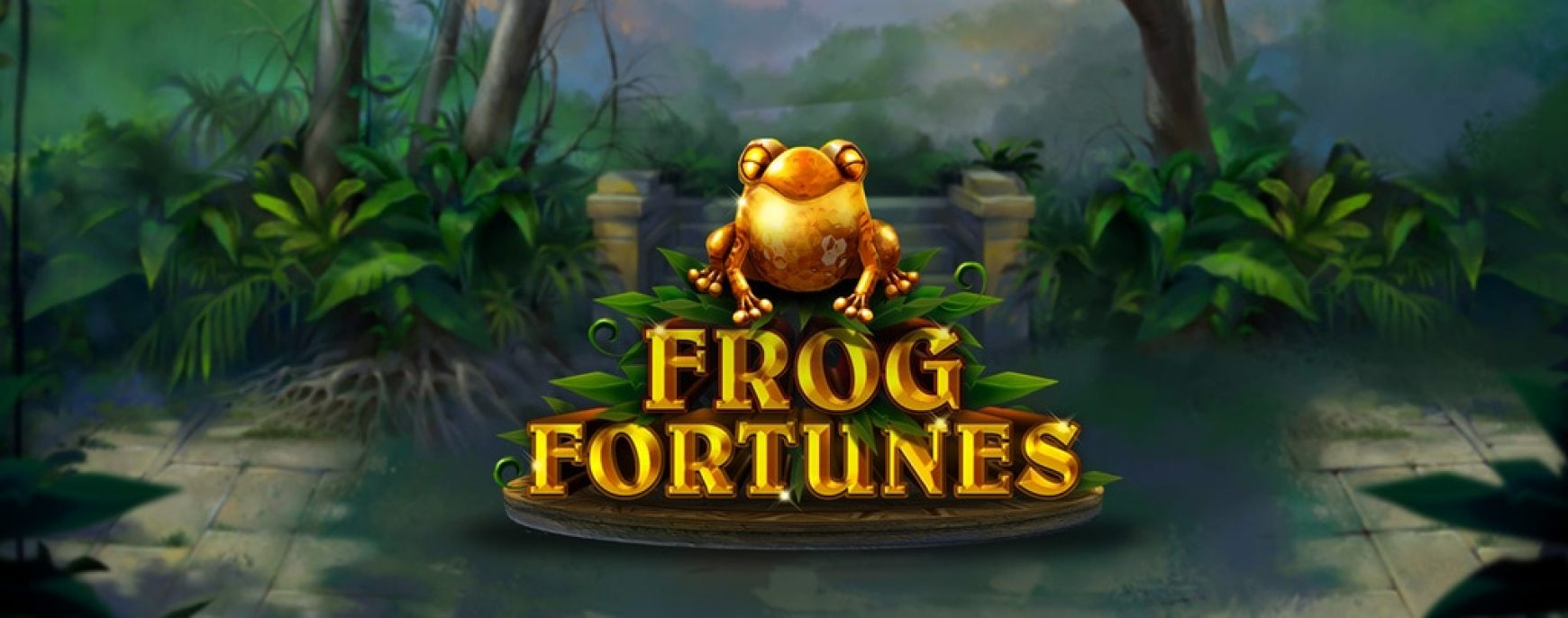 Lucky Tiger Casino RTG Frog Fortunes
