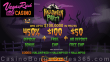 Vegas Rush Casino $50 No Deposit FREE Chip and 450% Match plus $100 FREE Chip Halloween Party Super Deal
