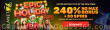 Planet 7 OZ Casino New RTG Game 240% No Max Bonus plus 50 FREE Spins on Epic Holiday Party Special Deal