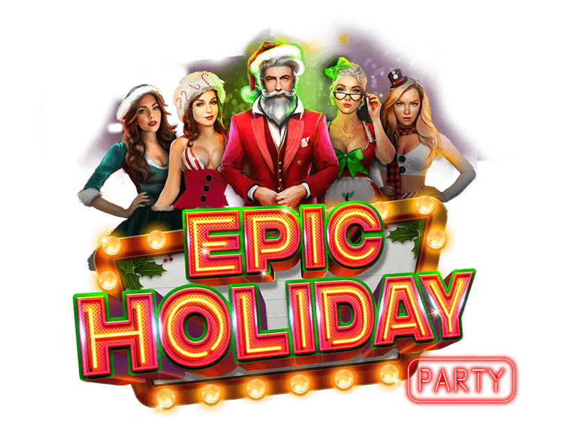 Fair Go Casino RTG Epic Holiday Party