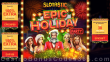Slotastic Online Casino Epic Holiday Party New RTG Game Bonuses and FREE Spins Special Deal
