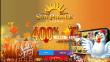 Sun Palace Casino $25 FREE Chip plus 400% Match Special Thanksgiving Bonus