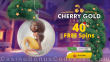 Cherry Gold Casino 40 FREE RTG Mermaid Queen Spins Xmas 2020 No Deposit Sign Up Offer