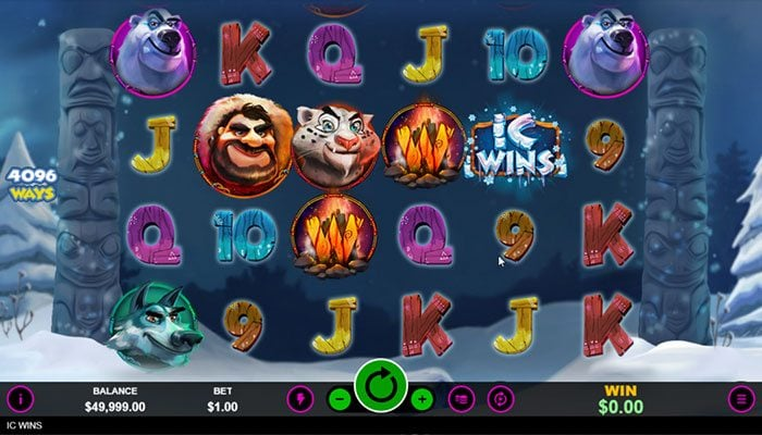 PlayCroco Casino RTG IC Wins