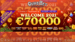 GunsBet Playson Welcome 2021 Tournament