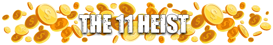 Omni Slots Take the Bank with the 11 Heist Rewards Betsoft Take the Bank