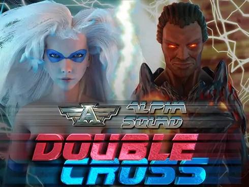 Bella Vegas Casino Alpha Squad Double Cross