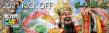 SlotoCash Casino 2021 Kick Off RTG God of Wealth January Bonus Pack
