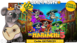 Fair Go Casino February Game of the Month RTG The Mariachi 5