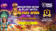 King Chance 30 FREE Spins on Betsoft Reels of Wealth No Deposit Welcome Gift