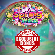 Intertops Casino Red Exclusive New RTG Game Bonus 200% plus 50 FREE Spins