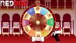 Red Dog Casino Wheel of Fortune